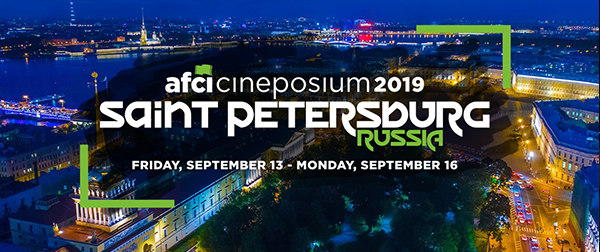 The Primorye Film Commission will present the capabilities of the region at the AFCI Cineposium in St. Petersburg